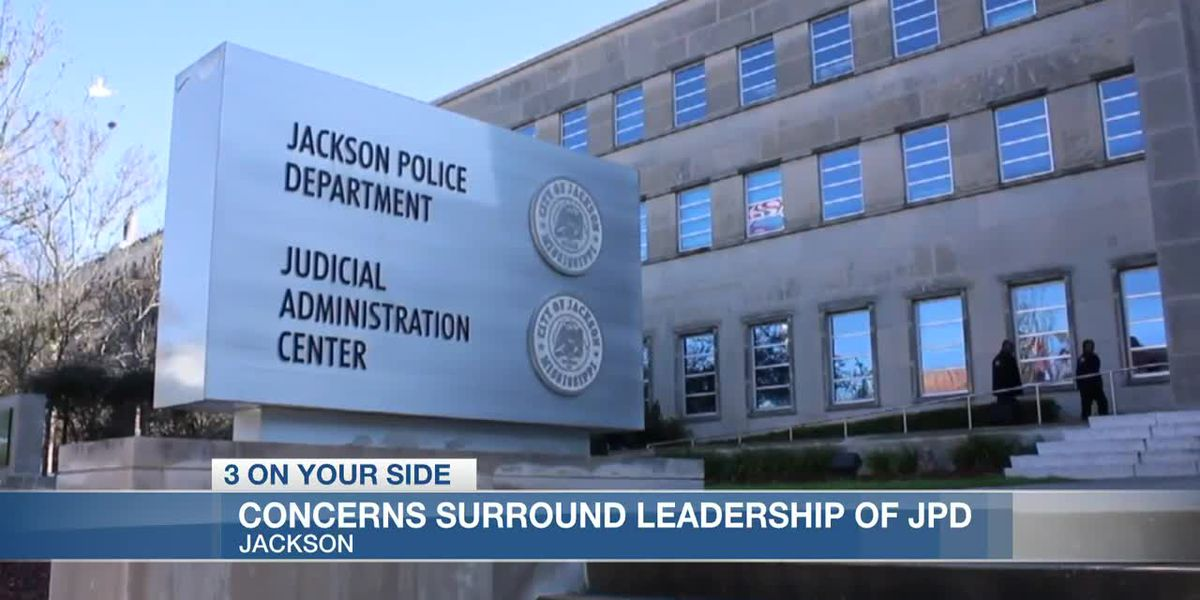 Concerns surround JPD's leadership as violent crimes continue to rise
