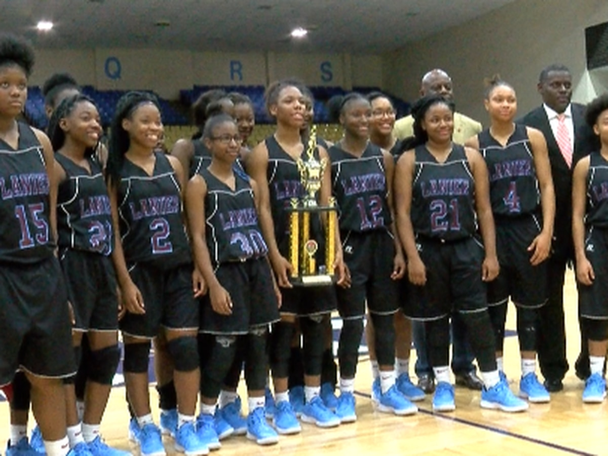 Provine boys, Lanier girls capture JPS Holiday Tournament titles