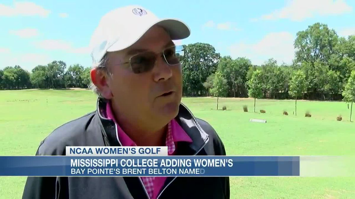Mississippi College adding women's golf for 2020-21