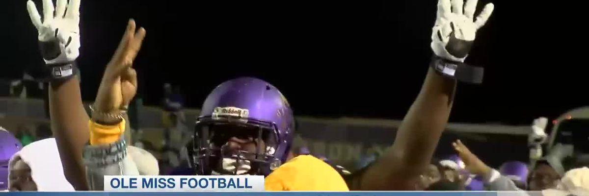 Braves stage comeback to win second straight SWAC title