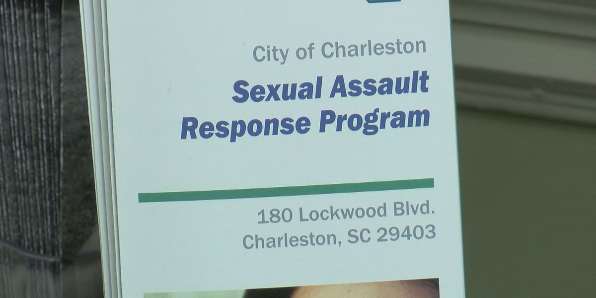 Survivors of sex crimes could have more time to file lawsuits against their attackers in SC