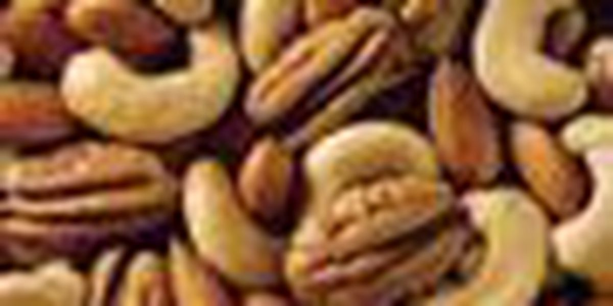 The Nutty Truth About Weight Loss