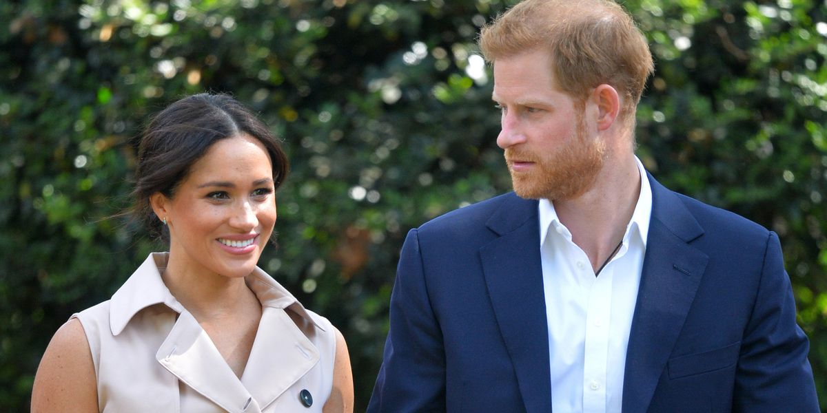 Harry and Meghan to lead 'Vax Live' fundraising concert