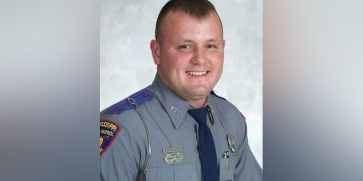 Funeral service held for MHP Corporal Josh Smith