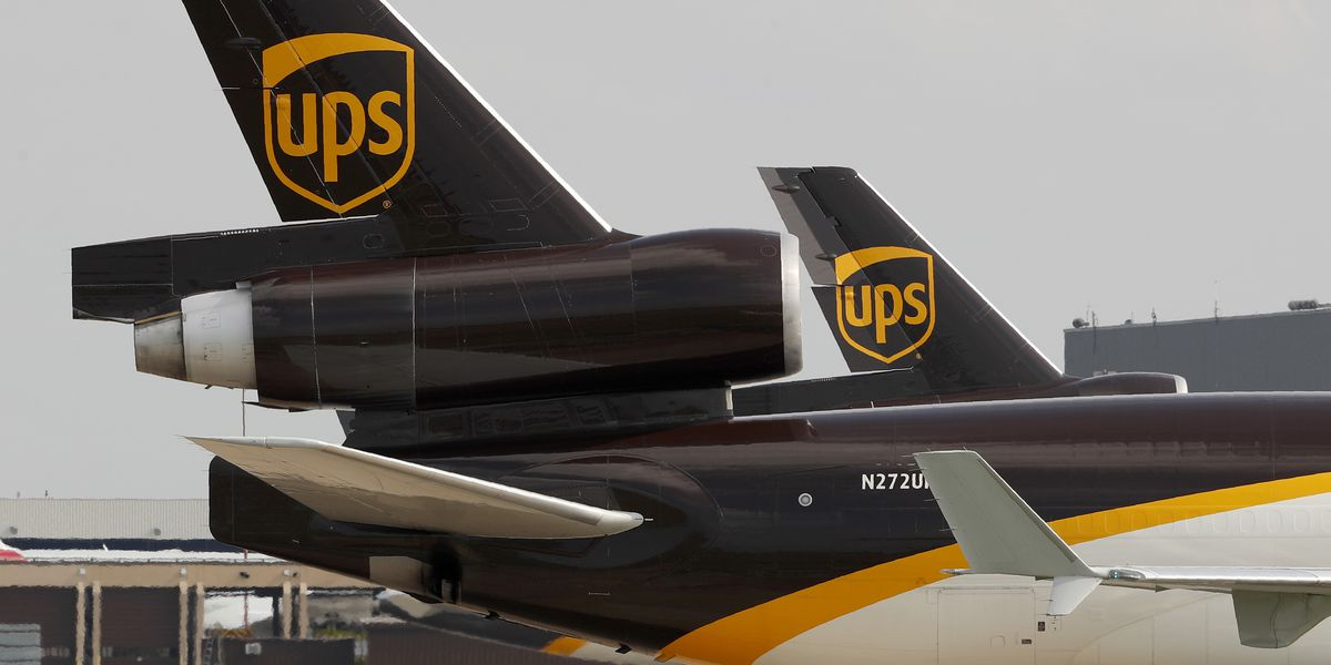 UPS bringing 161 high-paying jobs to Ridgeland