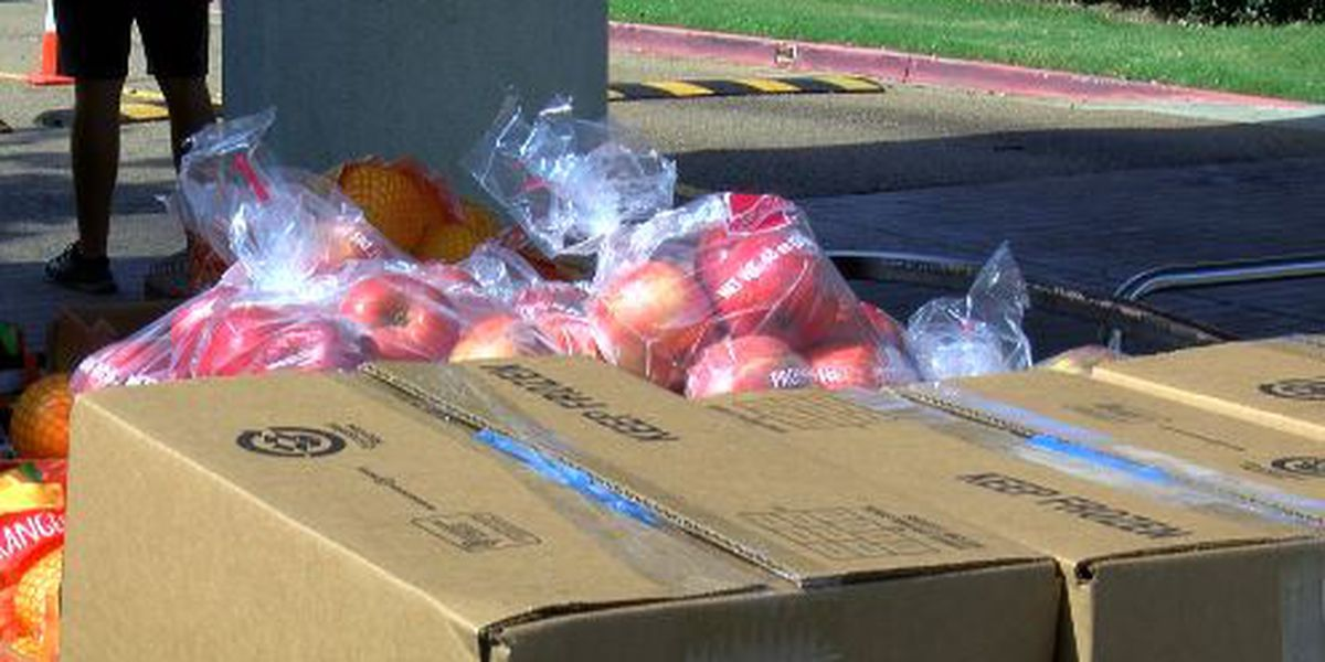 Serving our heroes: Jackson V.A. Medical Center provides food for veterans