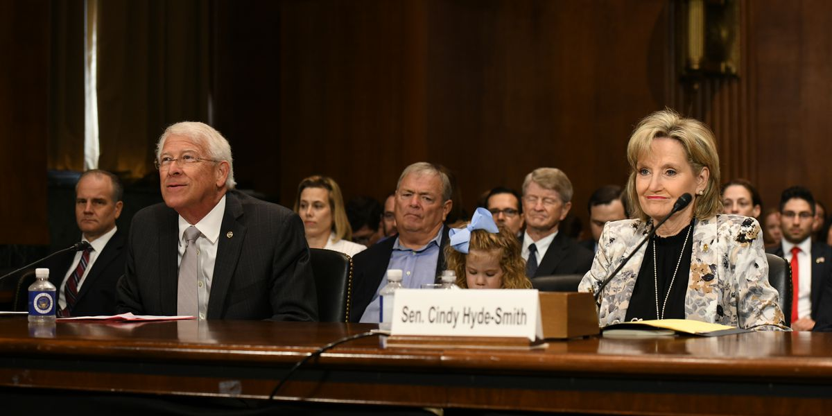 Wicker, Hyde-Smith call for the abortion pill to be removed from U.S. market