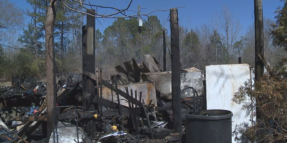 Parents, 7-month-old baby killed in Clarke County house fire