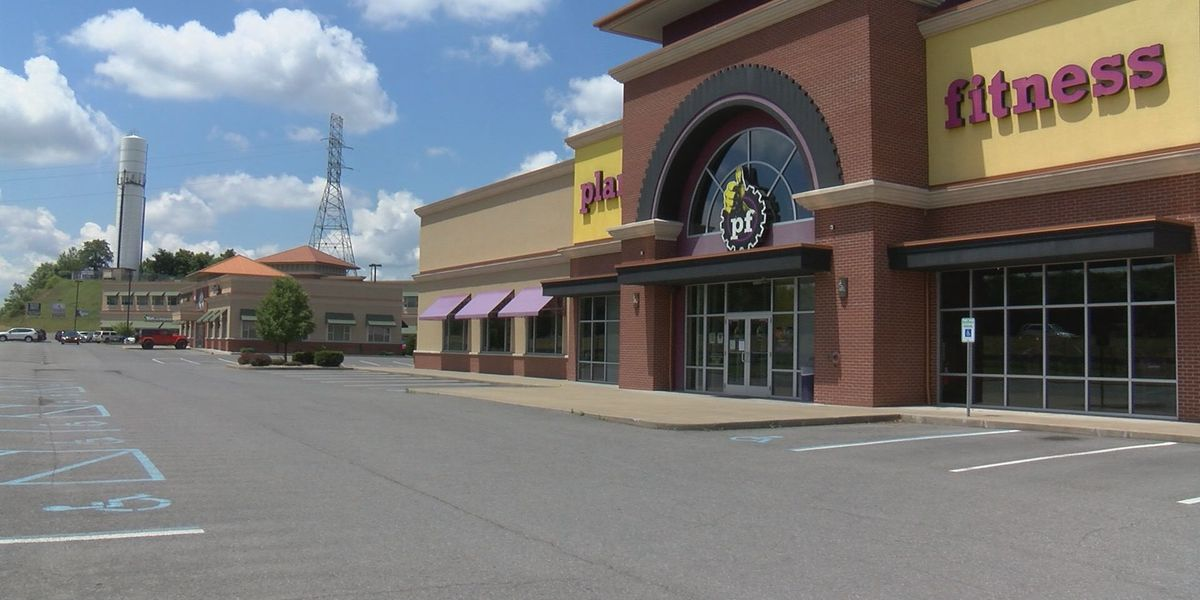 Planet Fitness requiring members, guests to wear masks