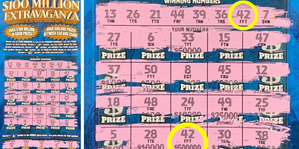 Mississippian cashes in $500K on scratch-off