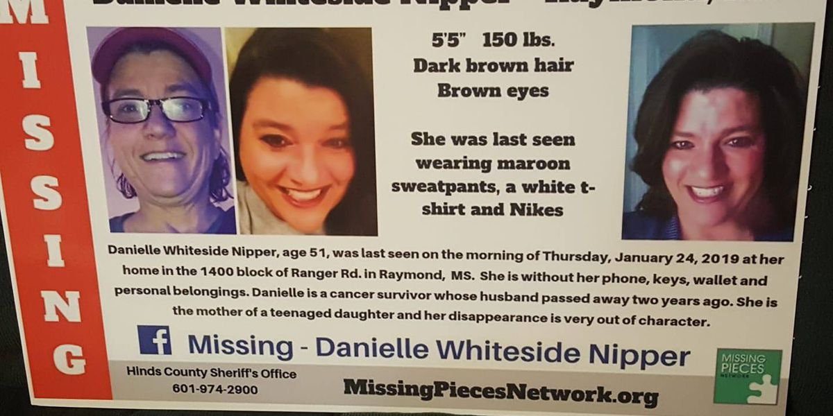 'She has quite a story to tell': Private investigator holds press conference after finding missing Raymond woman