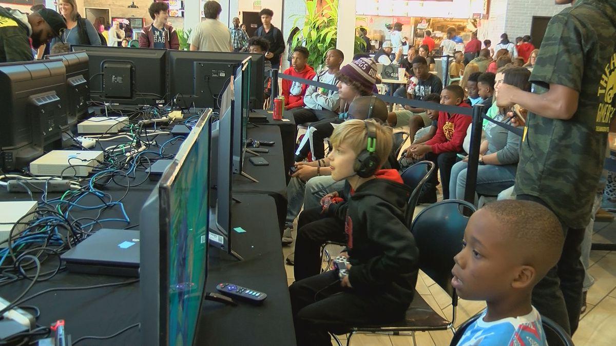 140 gamers compete in Fortnite Duo Tournament in Ridgeland