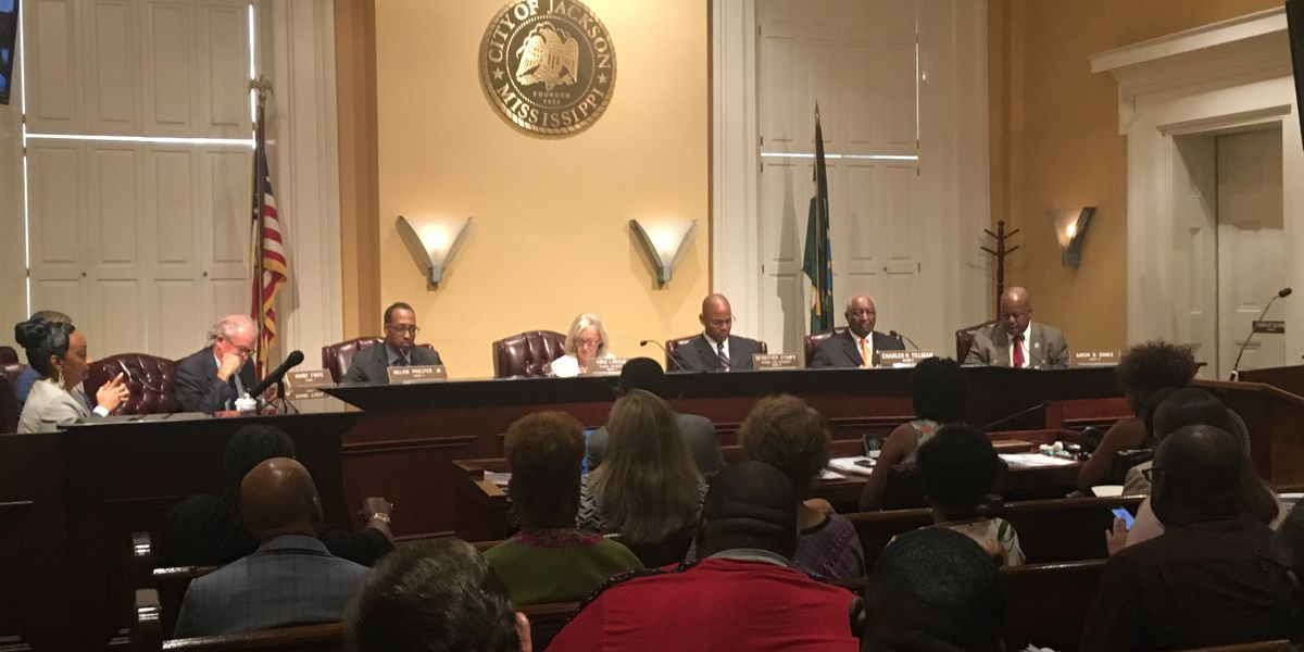 Jackson city leaders approve tight budget, operating with nearly $78 million less than last year