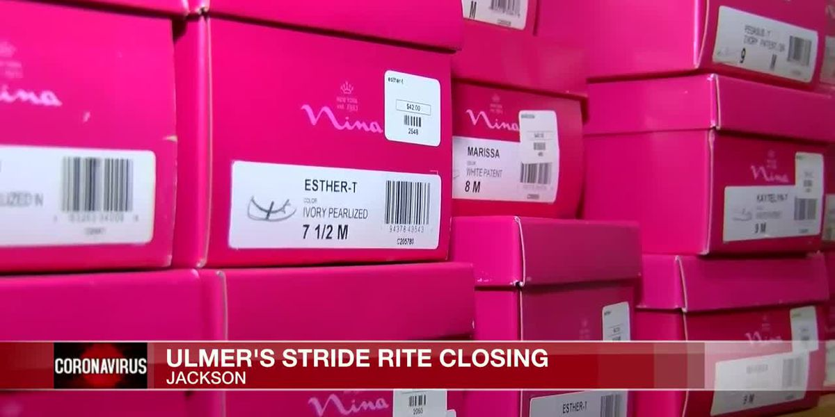 'I came here as a little girl': Jackson business closing after 30+ years due to COVID-19 impacts