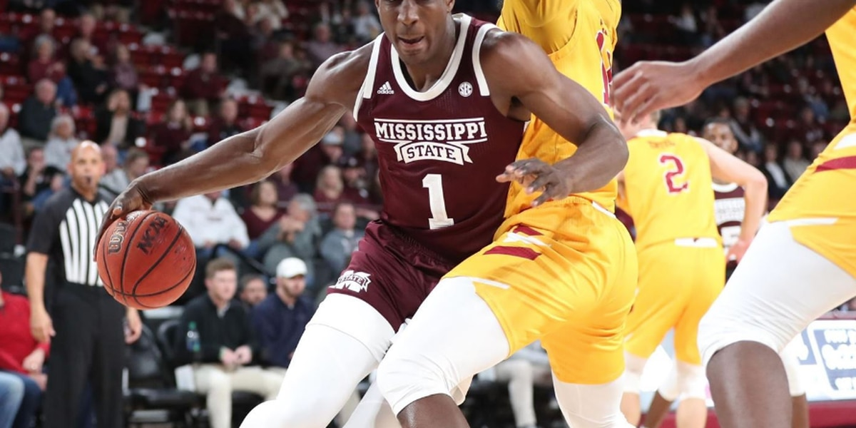 Perry's double-double propels Bulldogs over ULM