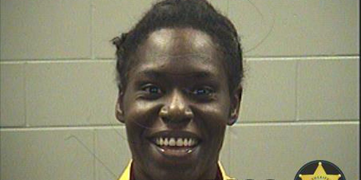 POLICE: Moss Point woman shoots victim in the face as she calls police