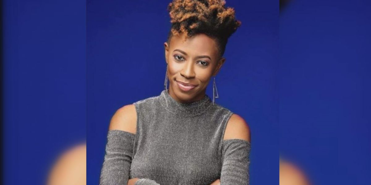 Jackson native Rita Brent is taking her comedy to New York