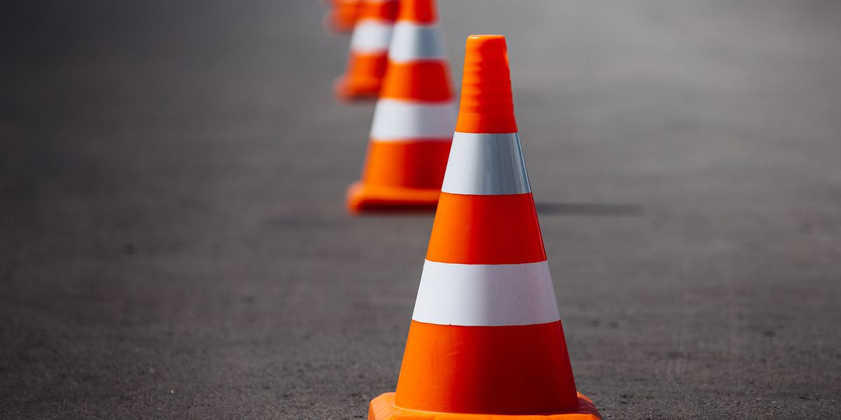 Lane closures scheduled for I-20 in Hinds County