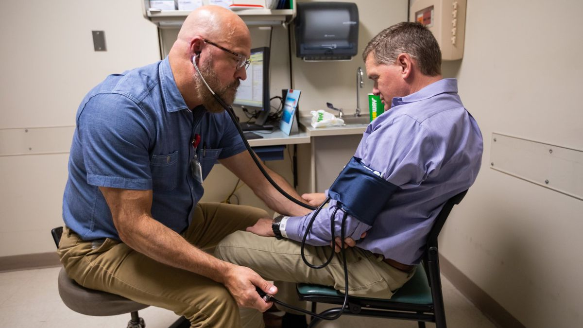 UMMC opens Mississippi's first primary care clinic for the LGBTQ community