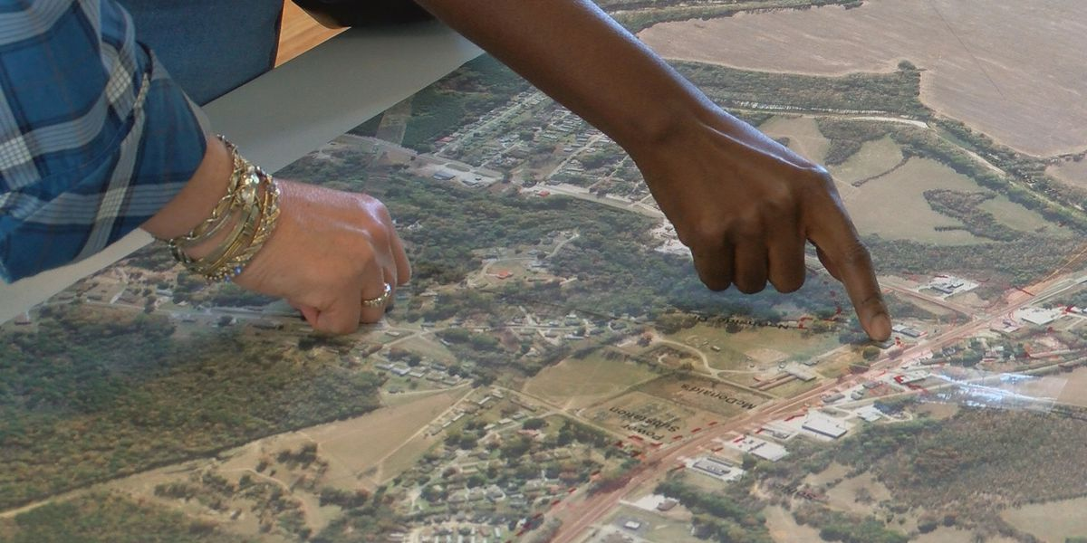 Public hearing held on proposed Highway 61 expansion