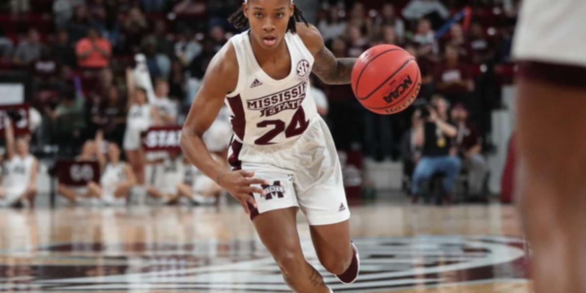 Lady Bulldogs fall short late against WVU