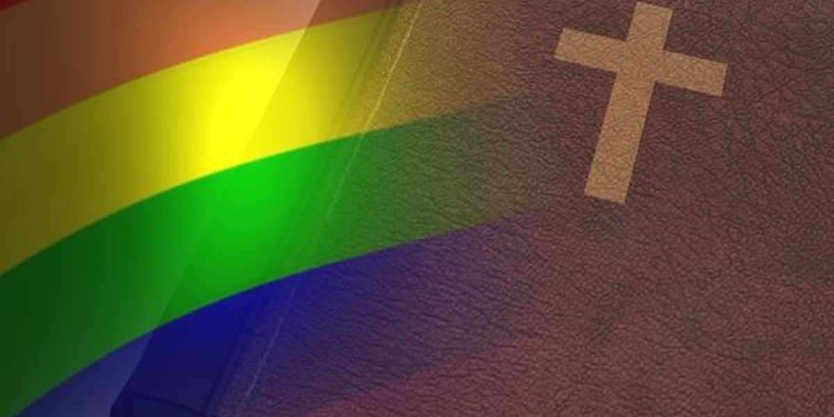 Clergy Responds To Lgbt Marriage Equality Push