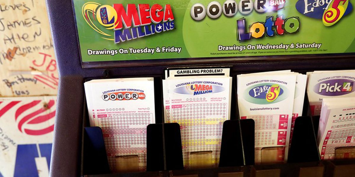 Powerball and Mega Millions coming to Mississippi in 2020