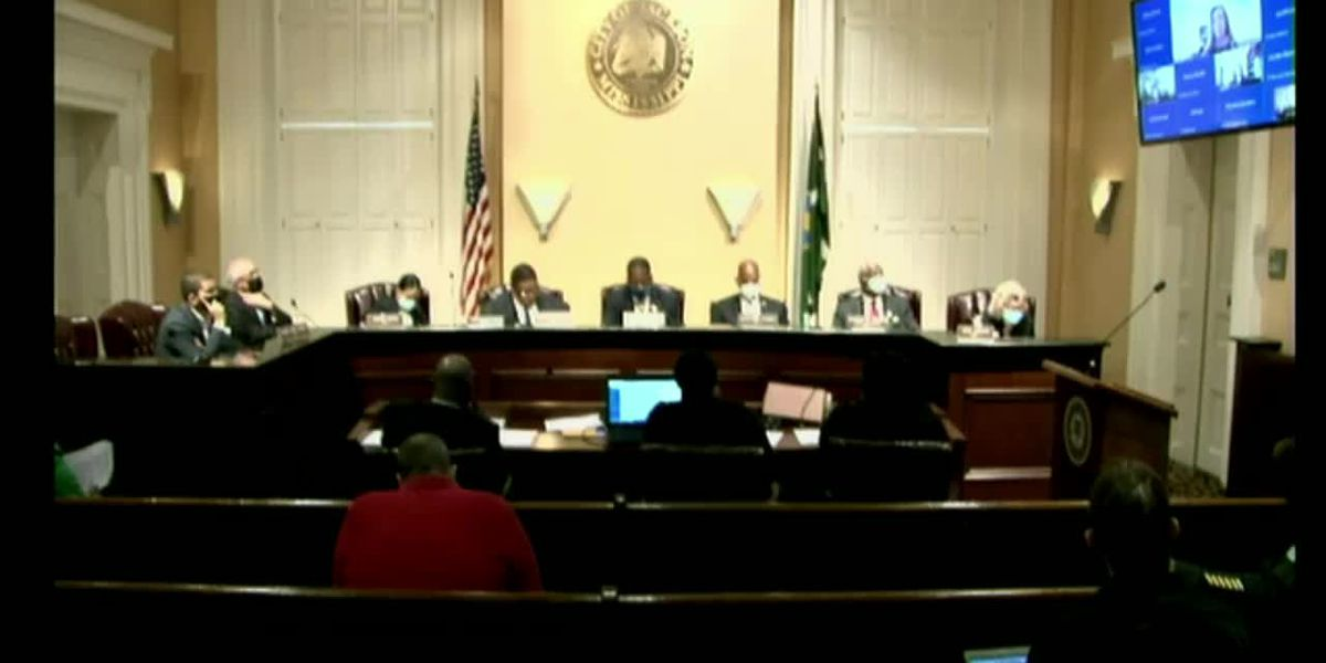 Council punts on chance to question EPA about emergency order