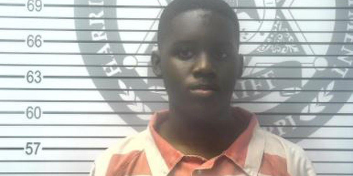 Hattiesburg teen charged in crash that killed woman, grandson in Biloxi