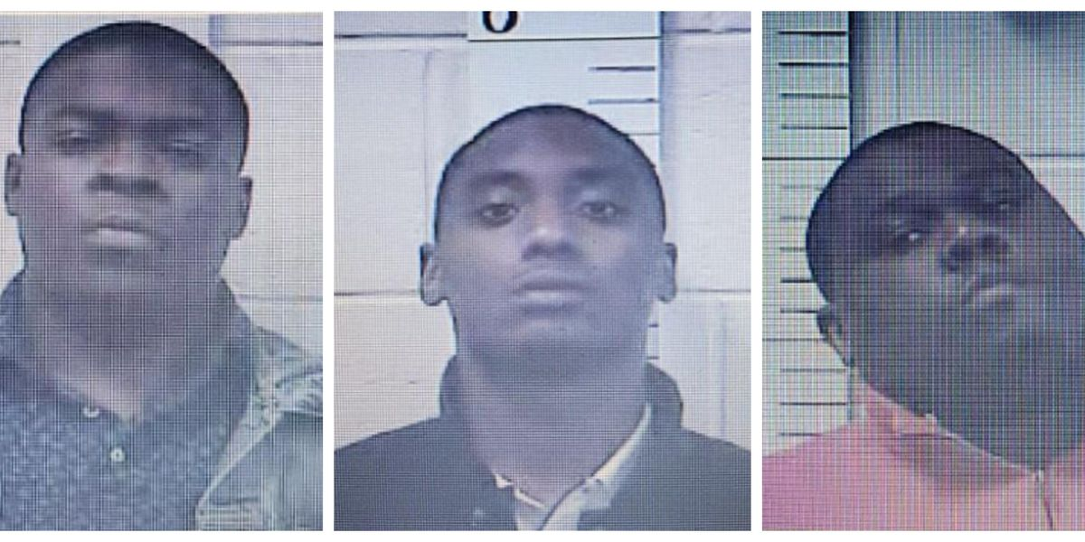 Yazoo Co. prison guards charged with sexual battery identified