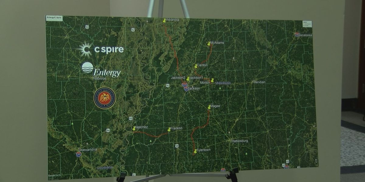 Rural areas across state will soon have access to high speed internet