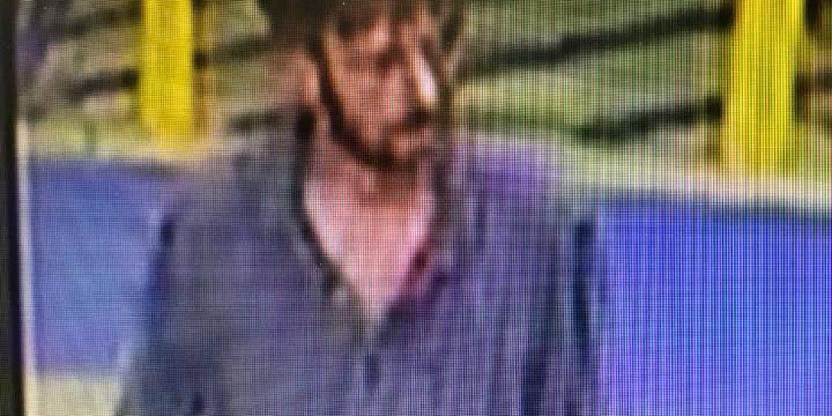 Man wanted for attempting to rob Vicksburg Walgreens