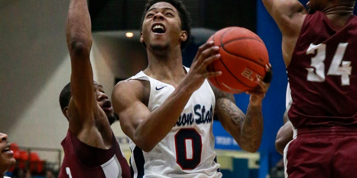 Wallis' late layup wins it for JSU