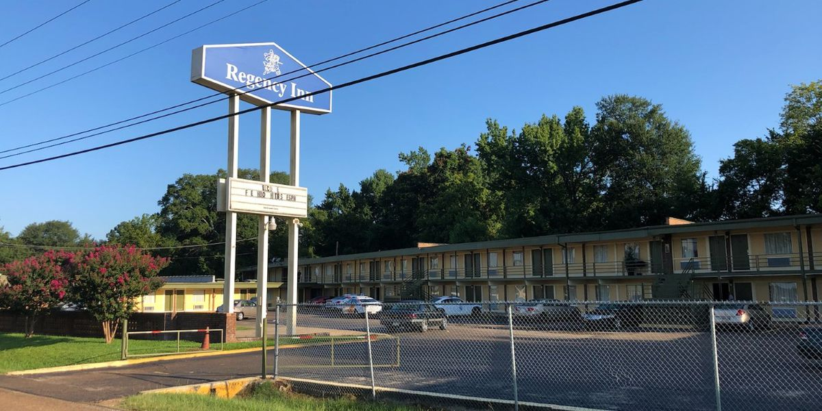 JPD: One person shot at motel in Jackson
