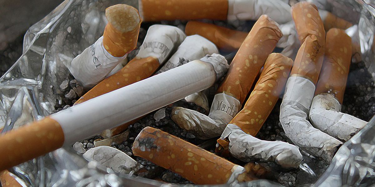 Gov. Mike DeWine proposes increasing age to buy tobacco products in Ohio to 21