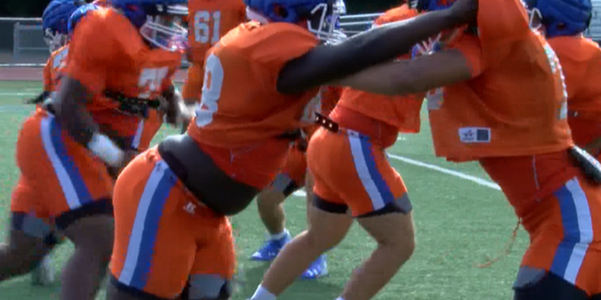 Madison Central seeks revenge on Pearl