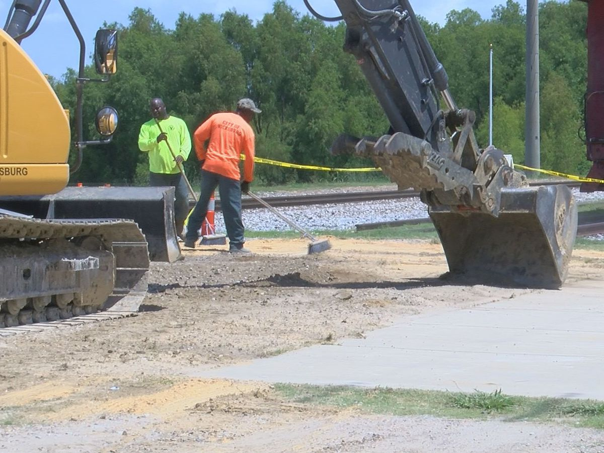 'People love to see the dollar signs': City of Vicksburg employees could see pay raises
