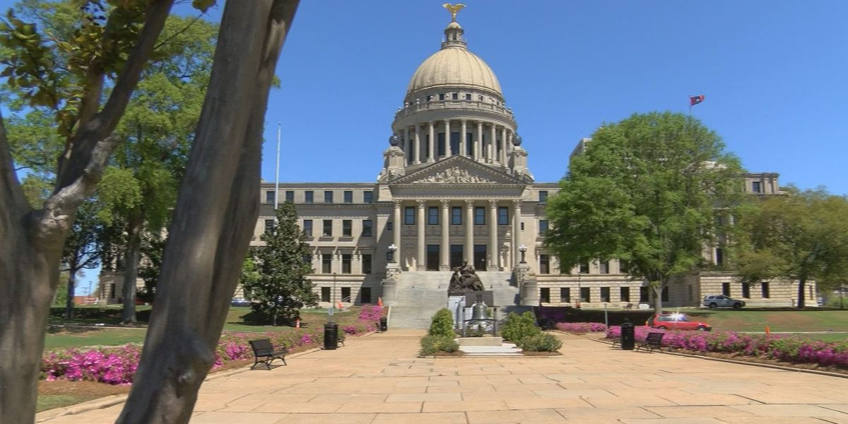 Mississippi lawmakers wrap up 2021 legislative session