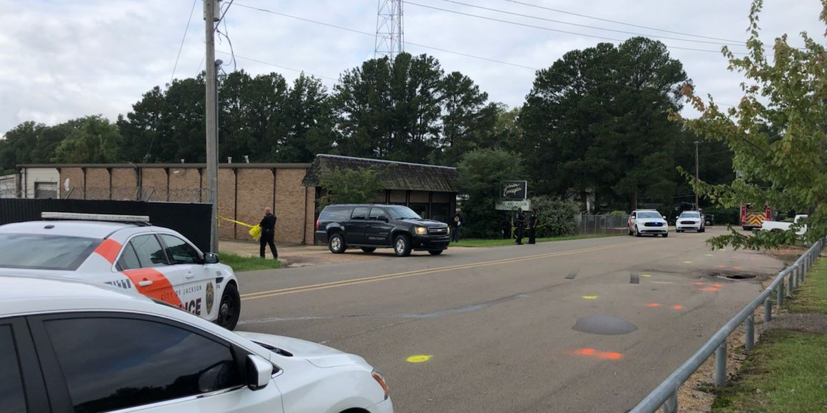 One dead after fatal shooting in Jackson