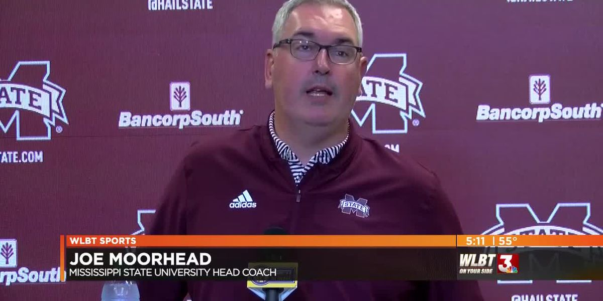 VIDEO: Egg Bowl Preview: Mississippi State - part 3