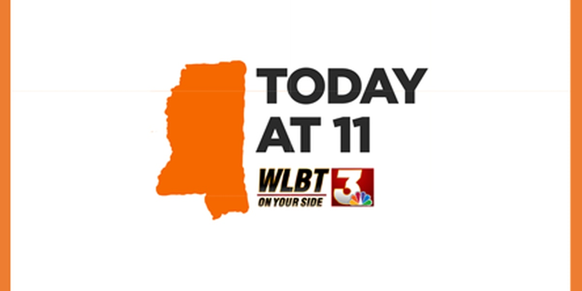Today at 11 - WLBT (Syncback)