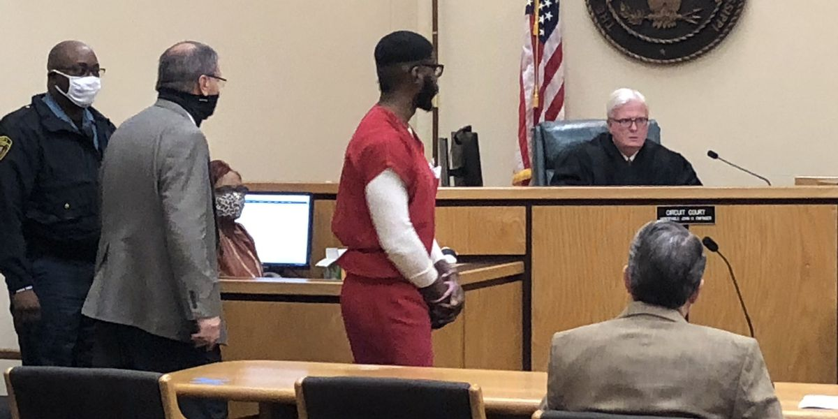 Man gets second life sentence over 2015 murders