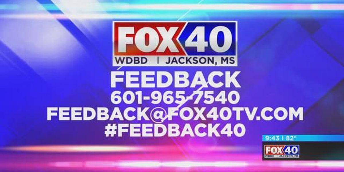 Fox 40 Feedback: Melissa's Too Dramatic