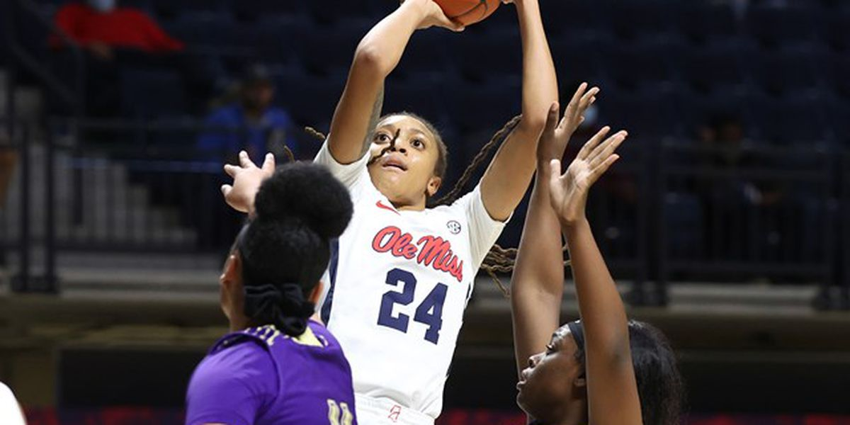 Ole Miss women's SEC opener postponed due to COVID-19