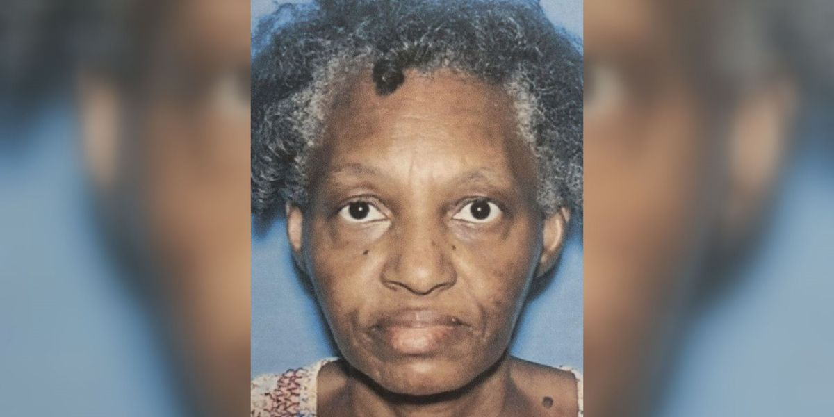 Missing woman reported in Lincoln County, last seen a week ago