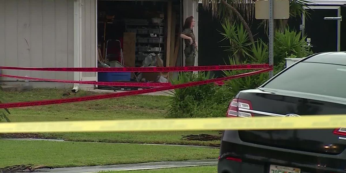 Dog dispute led to shooting that killed 3 in Florida, authorities say