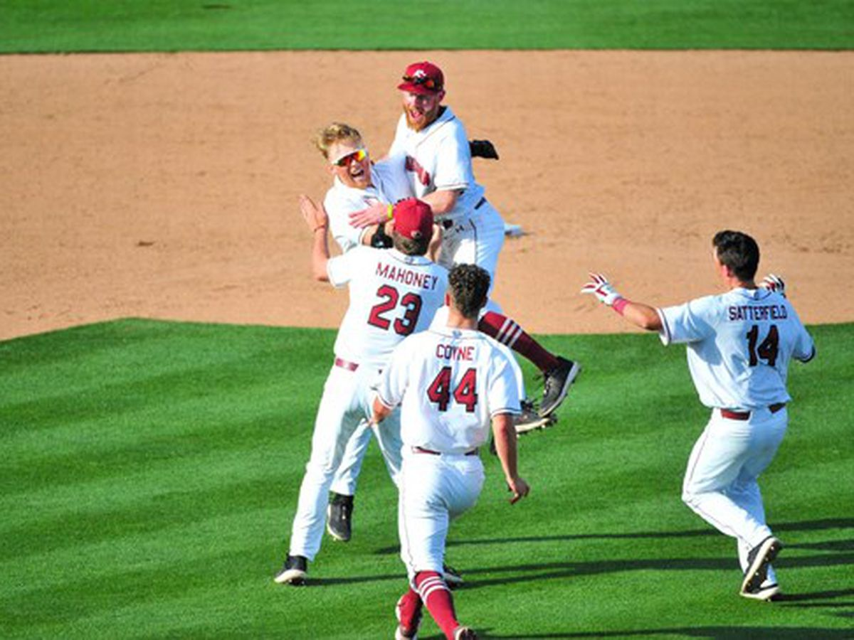 MSU can't hold ninth inning lead, falls in extras