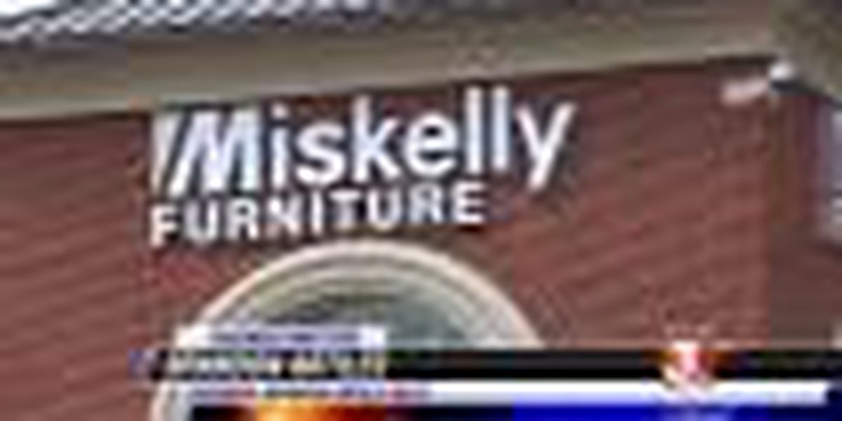 Miskelly Furniture - Business Matters