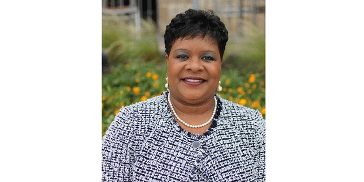 College board names alumna to lead Alcorn State