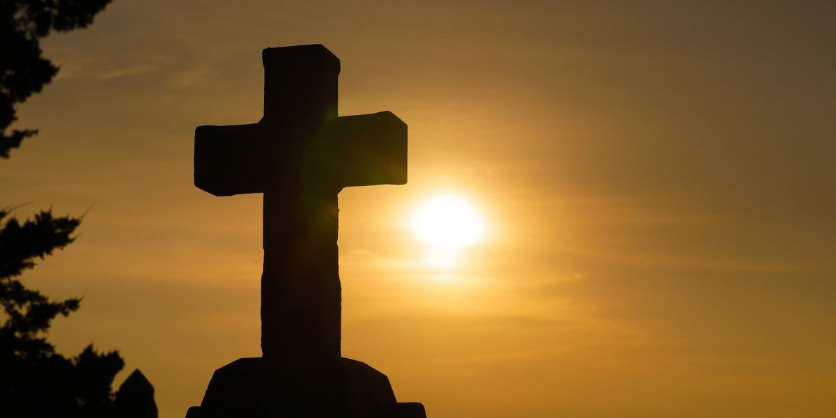Watch Easter service live on WLBT